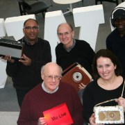 Paisley FM wins a community radio licence for the Greater Paisley area