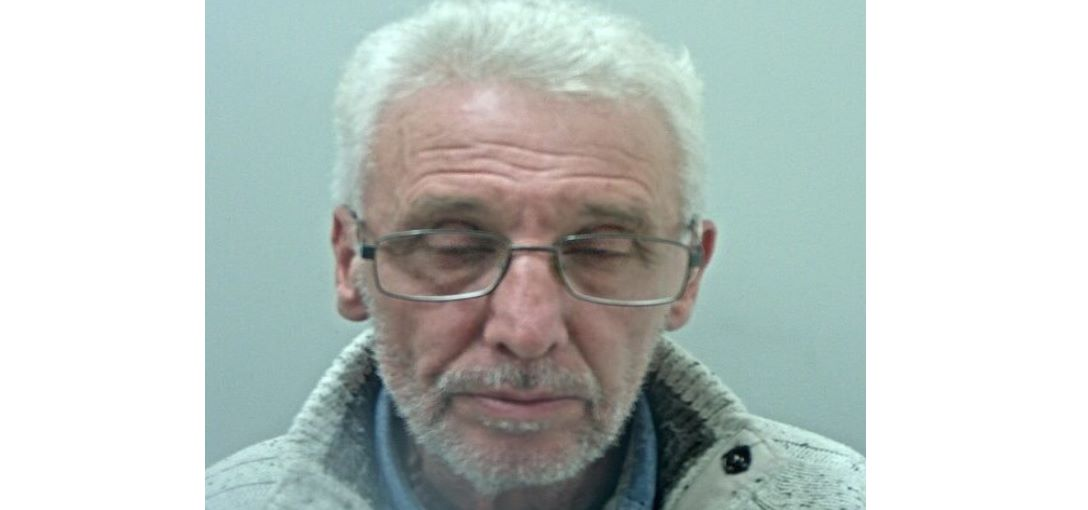 Police launch appeal to find missing vulnerable man