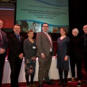 Renfrewshire Child Protection Conference focuses on children's emotional health and wellbeing