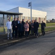SNP politcians call for Gallowhill No 20 bus service to be retained