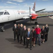 Loganair to launch Derry service from Glasgow Airport