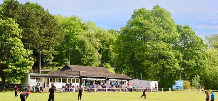 Fete, Beer Festival & the Scottish Cup Final are upcoming events at Ferguslie Cricket Club in August