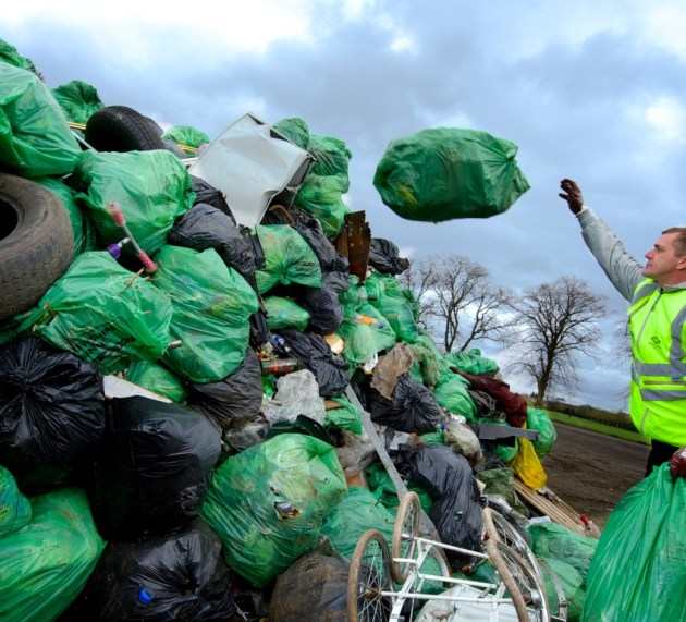 National environmental charity Keep Scotland Beautiful backs Renfrewshire's Big Spring Clean