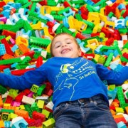 Competition: Win VIP tickets to BRICKLIVE 2018 in Glasgow