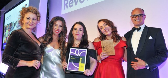 Top award for intu Braehead's unique event for kids