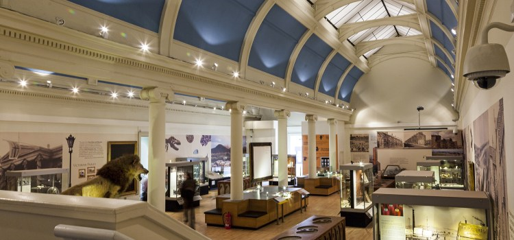 Major coup for £42m Paisley Museum transformation as international architects are appointed