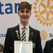 Kilmacolm school wins at the national Youth Speaks competition
