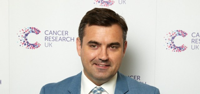 Paisley and Renfrewshire North MP takes a stand against cancer