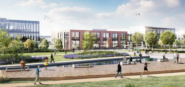 Benefits of City Deal projects the hot topic in Paisley North