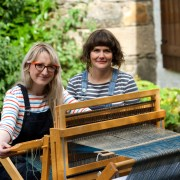 Get crafty at Paisley's Weave Festival and Sma' Shot Day celebrations