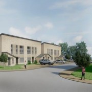 Council appoints builders for new £10million Bishopton Council housing contract