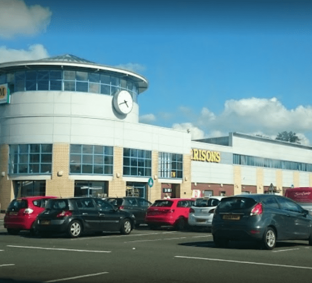 Morrisons Supermarket to introduce a 'Quieter Hour' in all their Renfrewshire Stores