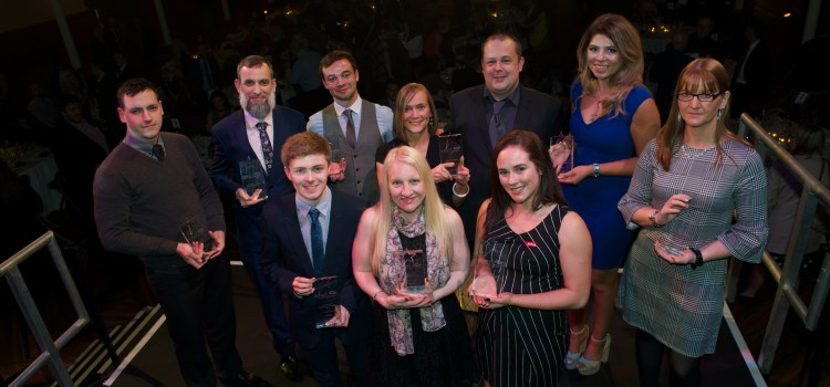 Nominations are open for the 2018 Renfrewshire Employability Awards