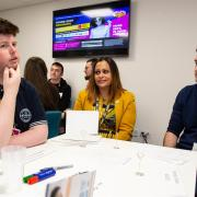 Renfrewshire smart travel project inspires new attainment initiative for young people