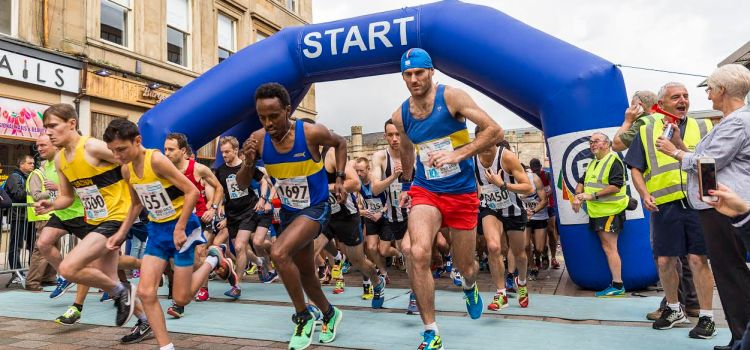 Paisley 10k organisers hoping for a record entry