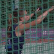 Video Interview: Kirsty Costello breaks Scottish record at 2018 School Games