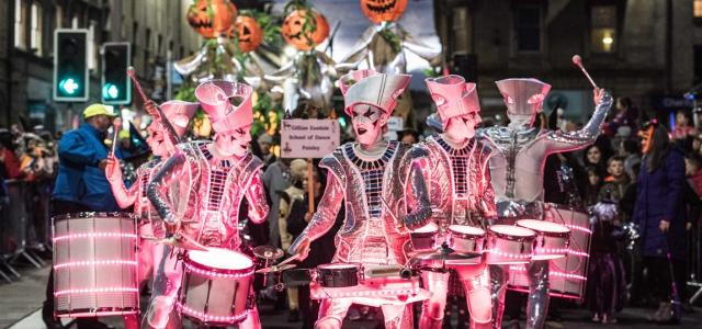 Groups invited to join Spooktacular parade for Paisley Halloween Festival