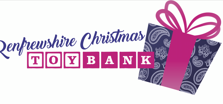 Storage Vault in Paisley to host bake sale and coffee morning for Renfrewshire Christmas Toy Bank