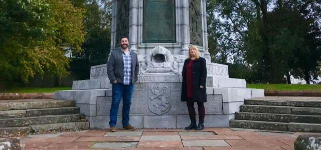 Elderslie set for William Wallace heritage boost after Council motion
