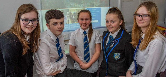 Young people in Renfrewshire urged to stand for Scottish Youth Parliament