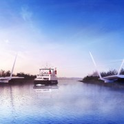 Scottish Government give go ahead for new bridge linking Renfrew and Yoker