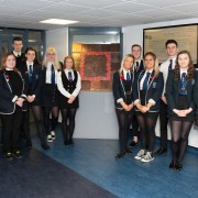 Renfrewshire Remembers: Johnstone High creates a war memorial to mark former pupils who perished in the Great War