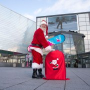 Santa and the Snow experience to open to the public at intu Braehead