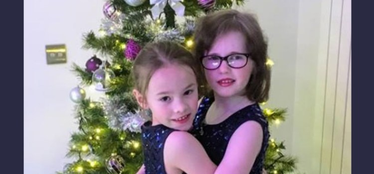 Clarkstown schoolgirl launches Christmas appeal for Brain Tumour Research