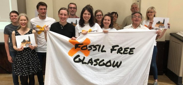 Calls for MP Pension Fund to stop investing in fossil fuels
