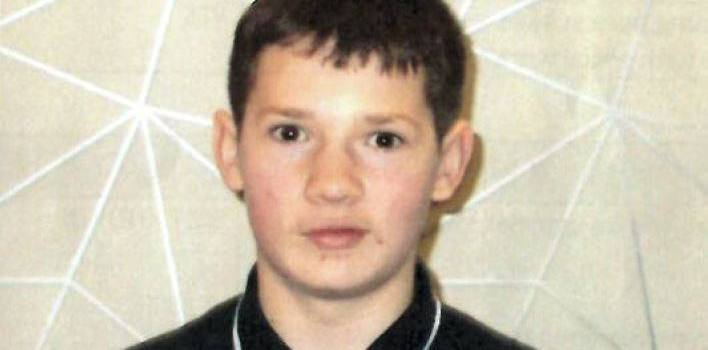 Police confirm that teenager Lewis Dorans has been traced and is safe and well