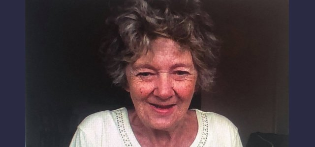Help Police trace missing Paisley pensioner Gwyneth Lillie