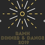 Tickets on sale for RAMH annual fundraiser in April