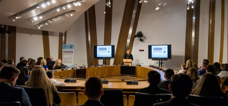 New funding to support holocaust education for teachers across Scotland