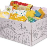 St Luke's pupil plays part in winning Baby Box design