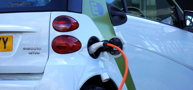 New proposals will see 26 new electric charging spaces installed in Paisley