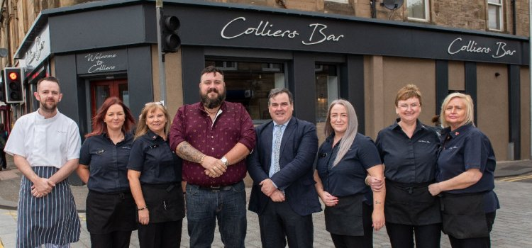 Business urged to put themselves in shop window with retail improvement scheme