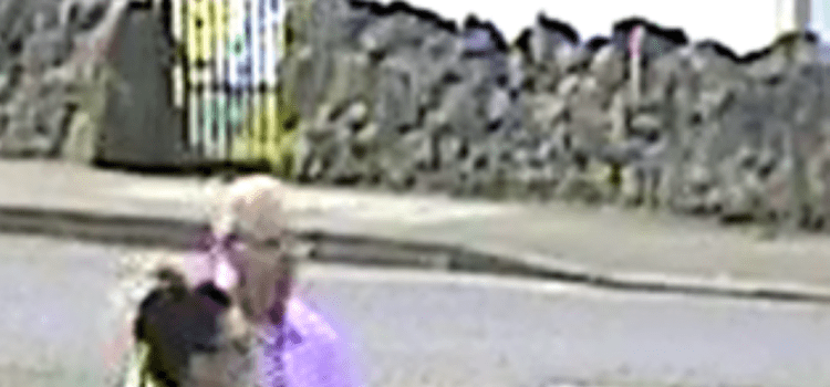 Police release CCTV images of a man and woman they believe can assist with their Johnstone home robbery enquiries