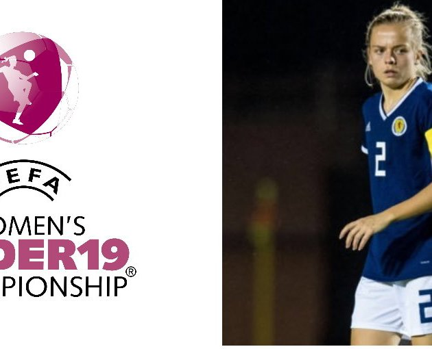 St Mirren Park set to host five UEFA Women's Under-19 European Championship matches including the final