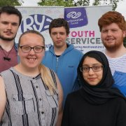 Fund of £150,000 set to be shared among young people