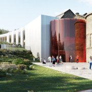 Green light for £42m Paisley Museum project as planning permission granted