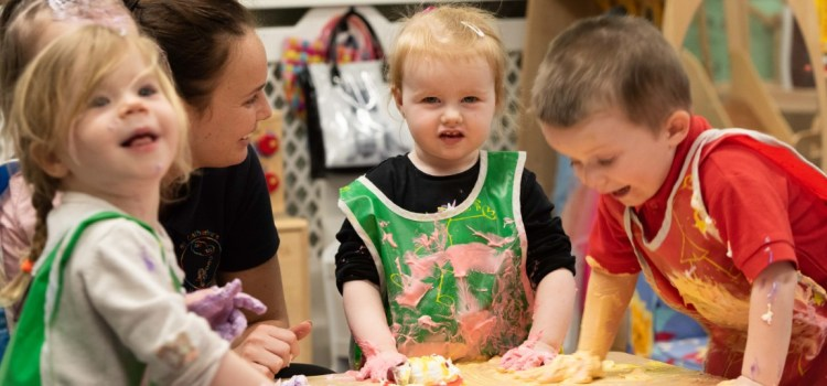 Renfrewshire Council confirm plans to build four new nurseries