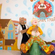 Oor Wullie gets a new name after Paisley Pattern makeover