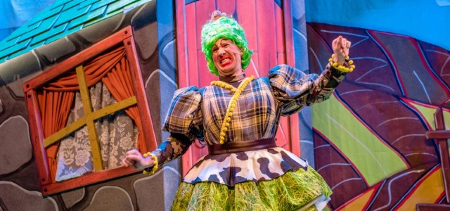 PACE Announces The Snow Queen: Paisley's Family Panto That's Cool As Can Be
