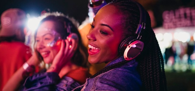 Paisley Halloween Festival's new spooky silent disco set to be a Thriller