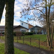 Erskine Park Staff are finalists in Scottish Care Awards