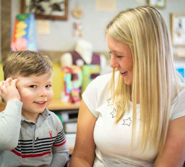 Career changers urged to get into early learning and childcare
