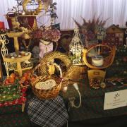 Visit Erskine Christmas Cracker Shopping Fayre for that extra special present