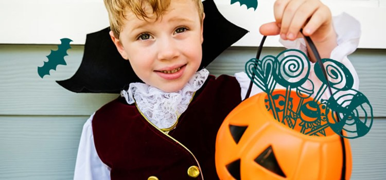 Have some free-ky Halloween holiday fun at intu Braehead