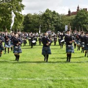 VOTE NOW: Renfrewshire Schools Pipe Band shortlisted for Trad Music Award