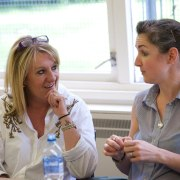Caring adults urged to help a young person follow their dreams